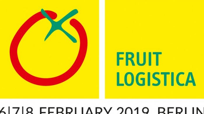 Présent au salon FRUIT LOGISTICA 2019