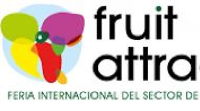 presente a la feria FRUIT ATTRACTION 2019